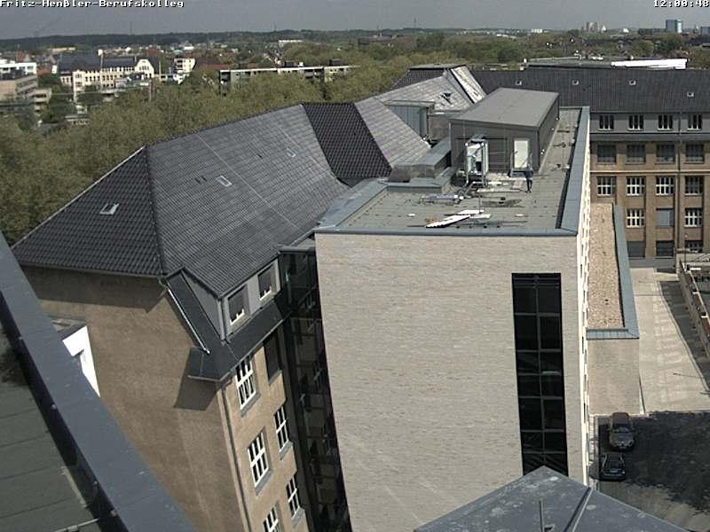 Dortmund, Fritz-Henßler Business College (1)