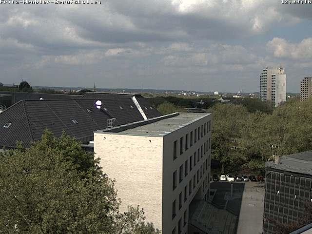 Dortmund, Fritz-Henßler Business College (2)