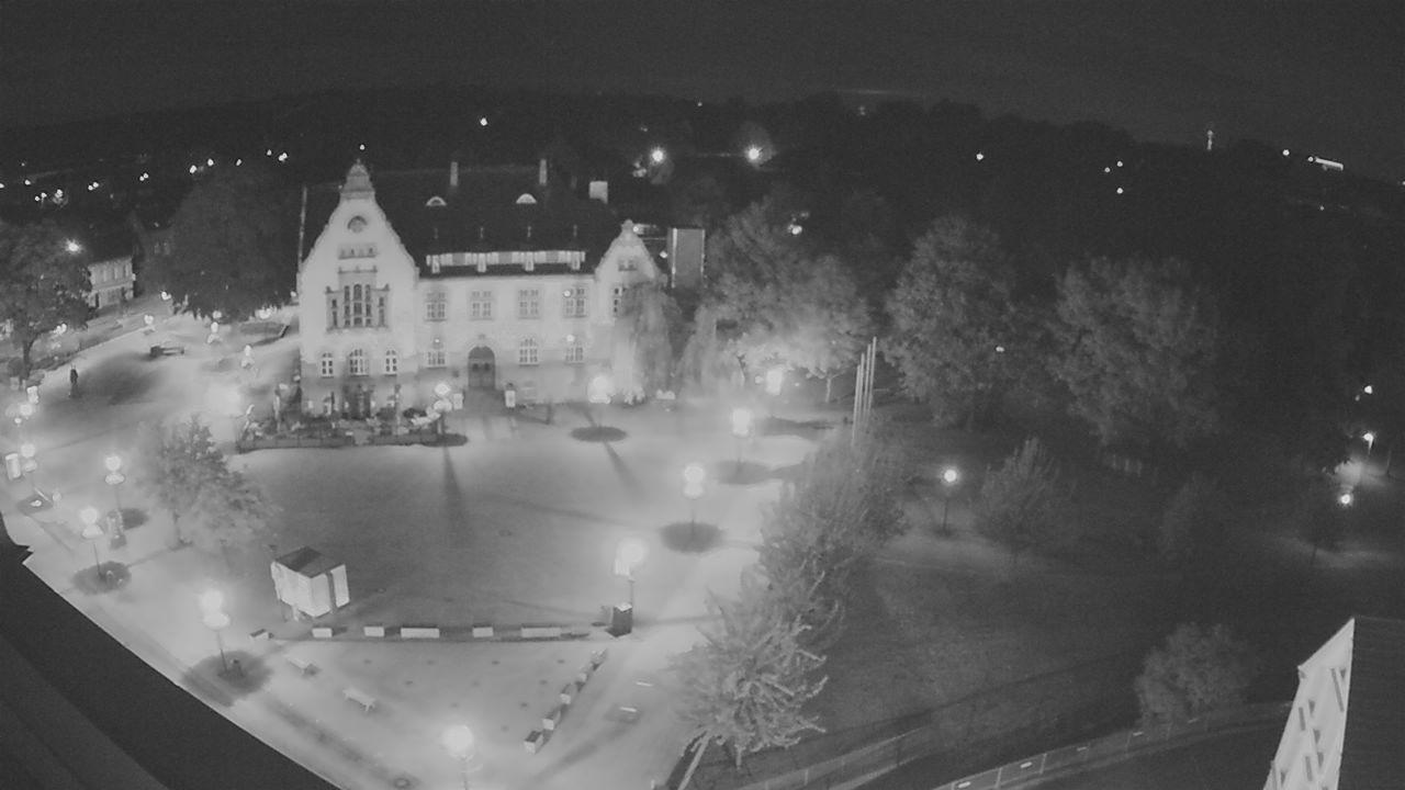 Webcam: Aplerbecker Markt