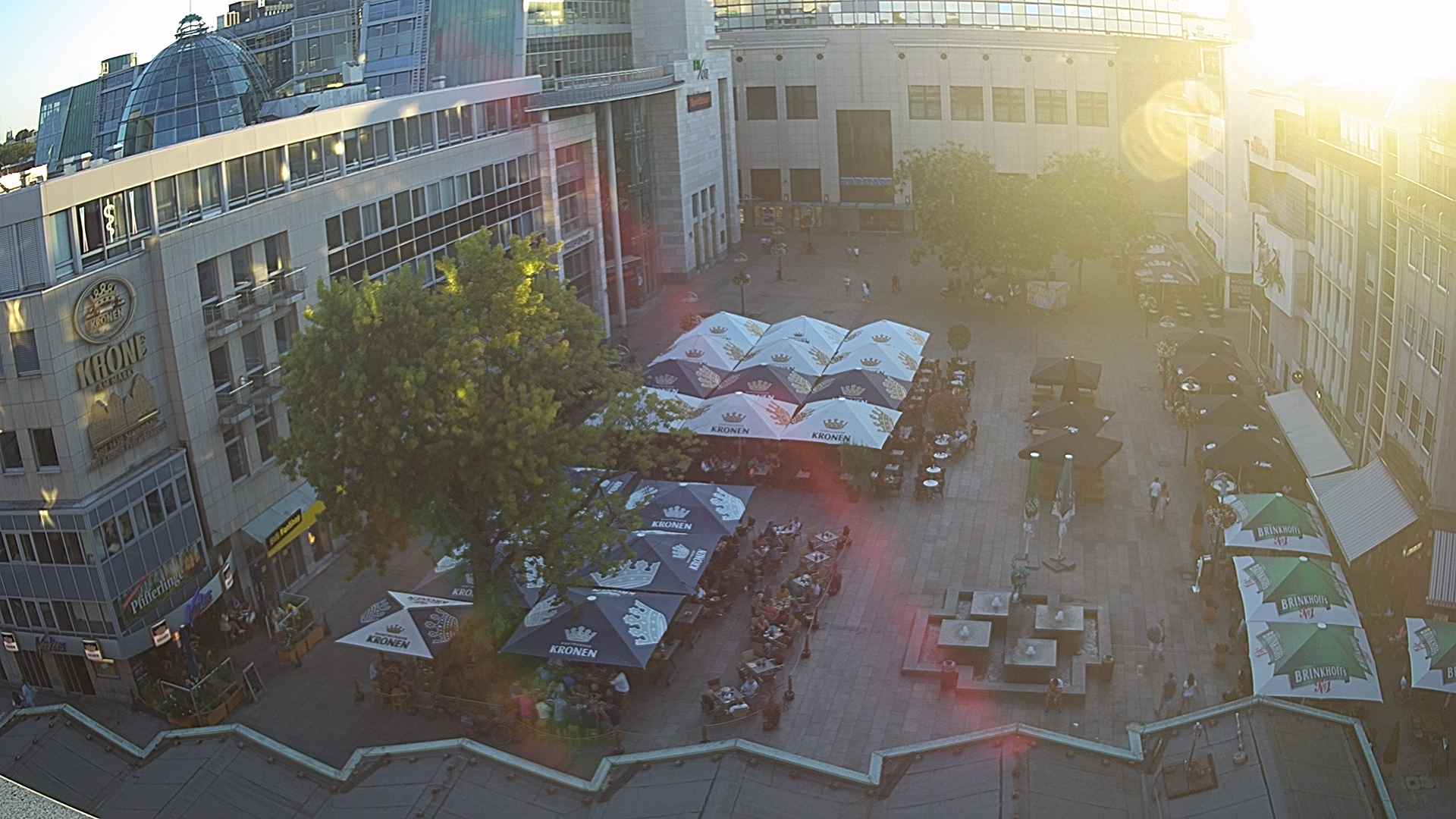 Webcam: Alter Markt
